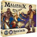 Marcus Core Box - M3e Malifaux 3rd Edition