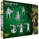 Von Schtook Core Box - M3e Malifaux 3rd Edition