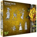 Viktorias Core Box - M3e Malifaux 3rd Edition