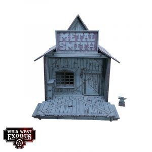 Red Oak Metal Smith / General Store