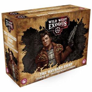 Wayward Eight Starter Set