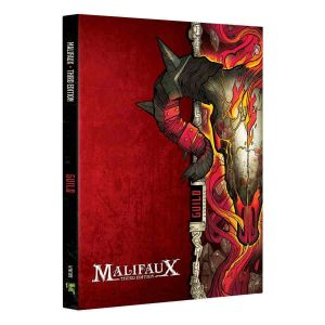 Guild Faction Book - M3e Malifaux 3rd Edition