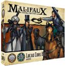 Lucas Core Box - M3e Malifaux 3rd Edition
