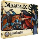 Asami Core Box - M3e Malifaux 3rd Edition