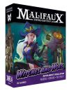 Witches and Woes Rotten Harvest - Pandora LTD - Malifaux 3rd