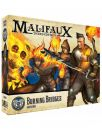 Burning Bridges - M3e Malifaux 3rd Edition