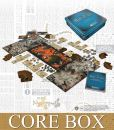 Harry Potter Miniatures - 2e: Adventure Game Core Box 2nd Edition