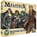 Von Schtook Core Box - M3e Malifaux 3rd Edition